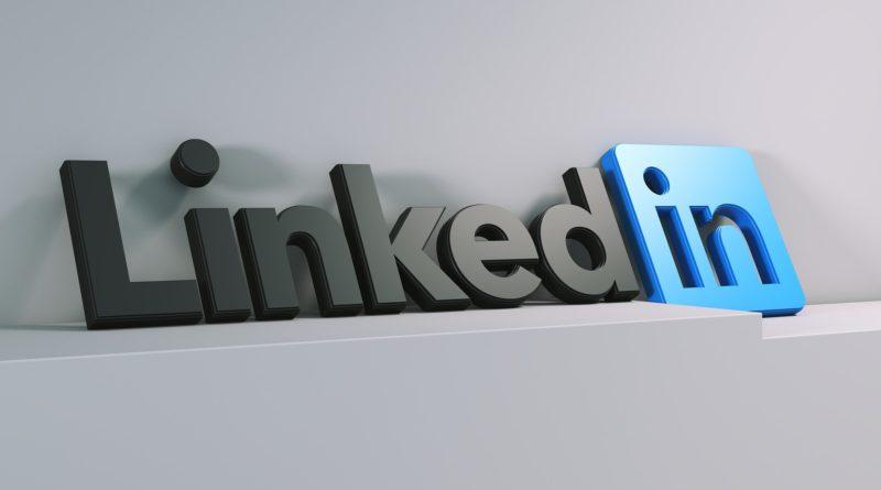 Dane 500 mln użytkowników LinkedIn wystawione na sprzedaż