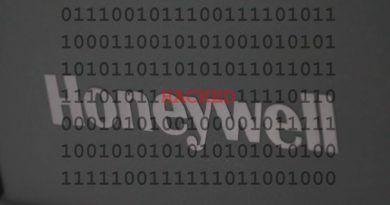 Ransomware REvil Honeywell