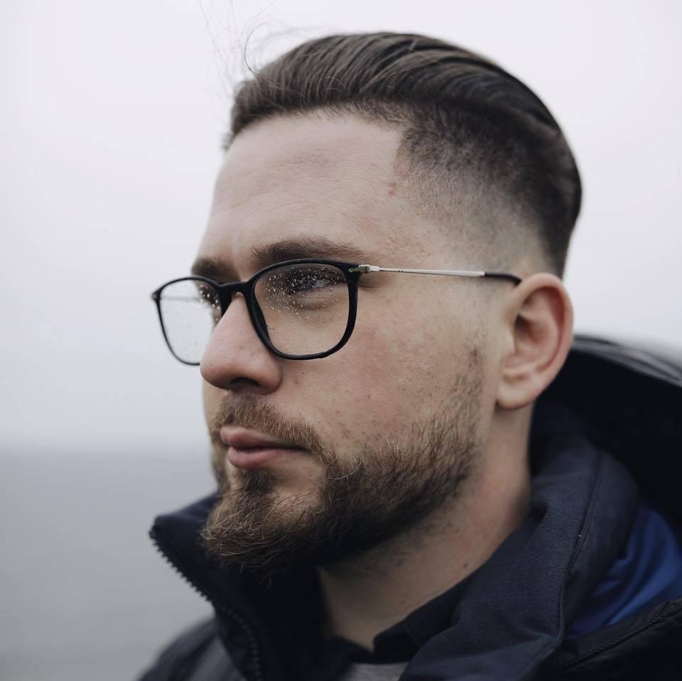 Michal Gruszczyk 2019