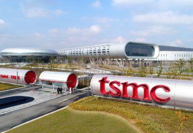 TSMC Fab16 16x9