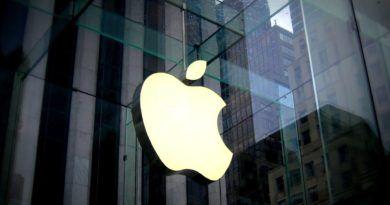 Apple sklep logo