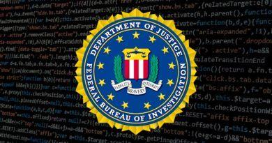 FBI haker backdoor