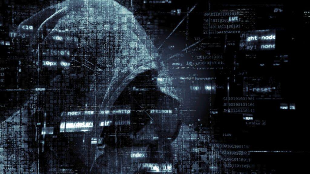 hacker-hacking-ransomware-cyberprzestepca-emotet REvil