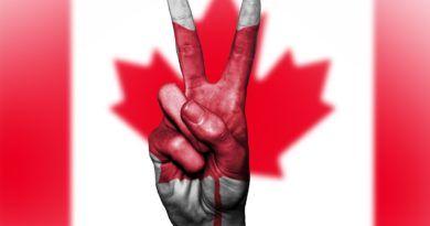 Kanada dostawcy internetu