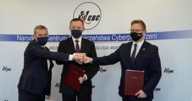 Poczta Polska MON