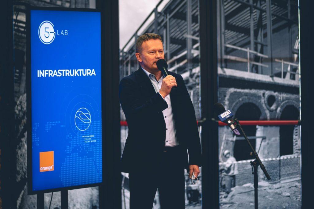 5g-lab-lodzka-specjalna-strefa-ekonomiczna-orange-ericsson-Piotr-Jaworski