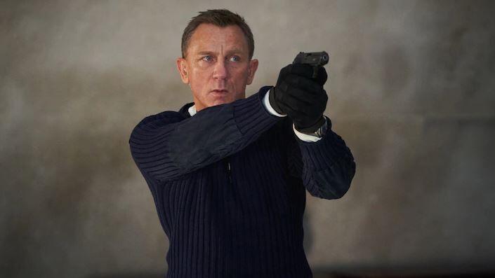 Amazon MGM James Bond