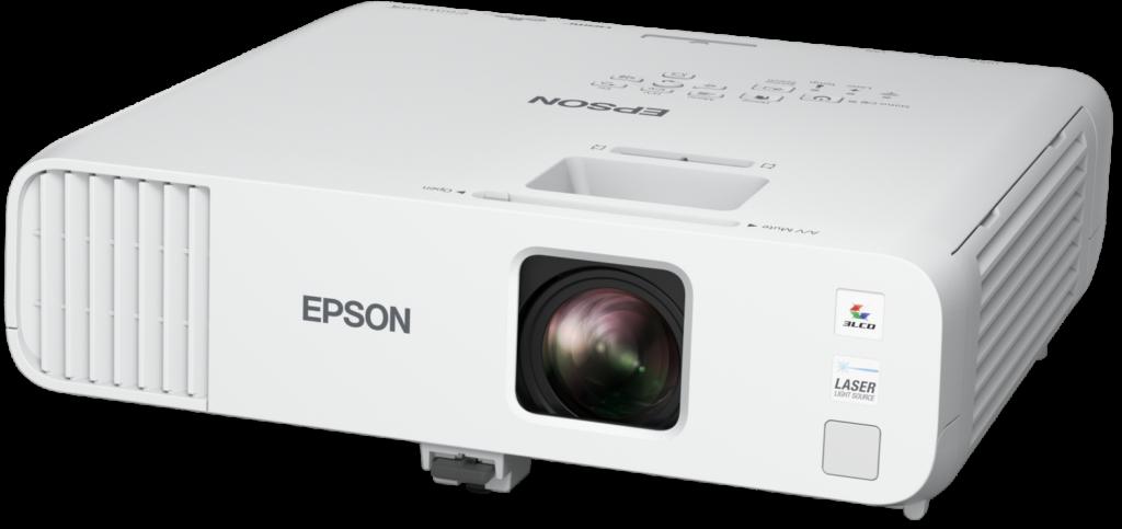 Epson EB L200F ukos przod