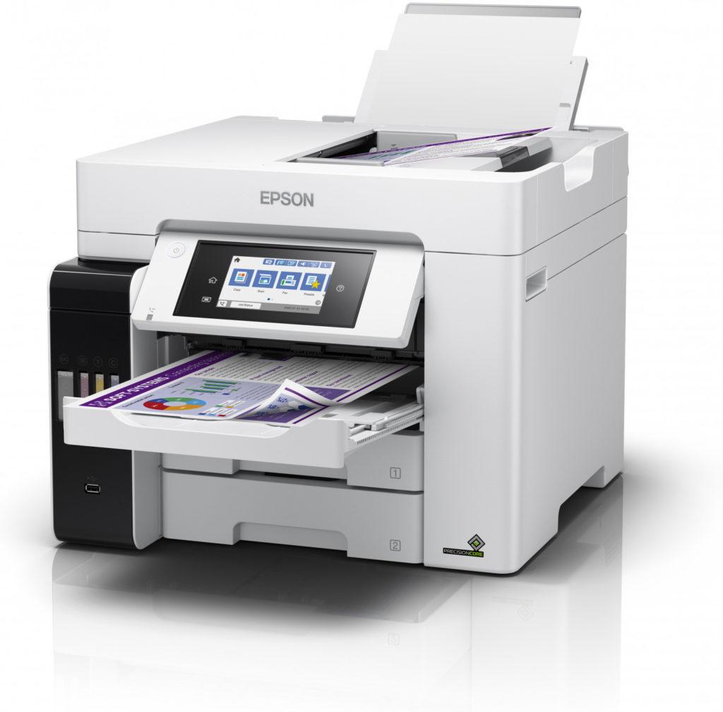 Epson EcoTank L6580 product image