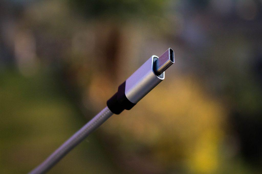 USB-C Type 2.1