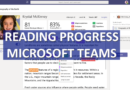 reading-progress-postepy-w-czytaniu-microsoft-teams