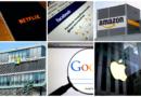 giganci technologiczni podatki
