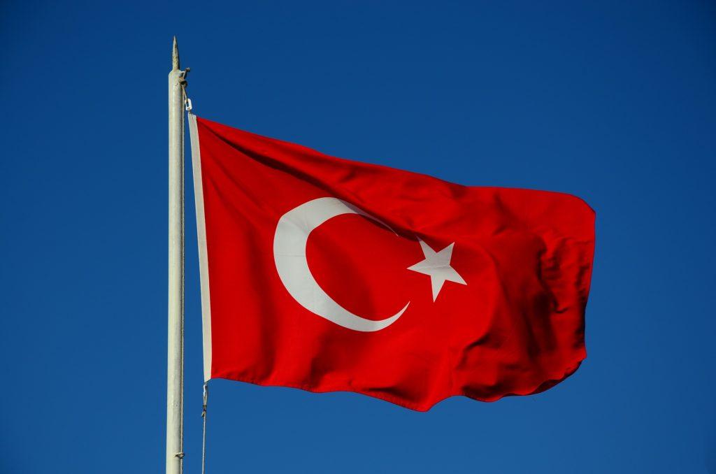 Turcja kryptowaluty Thodex