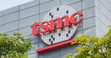 TSMC Sony