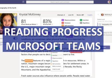 reading-progress-postepy-w-czytaniu-microsoft-teams