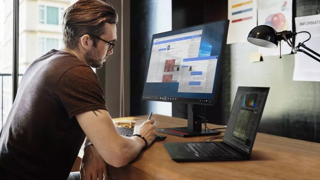 ThinkPad X1 Extreme Gen4 MWC 2021
