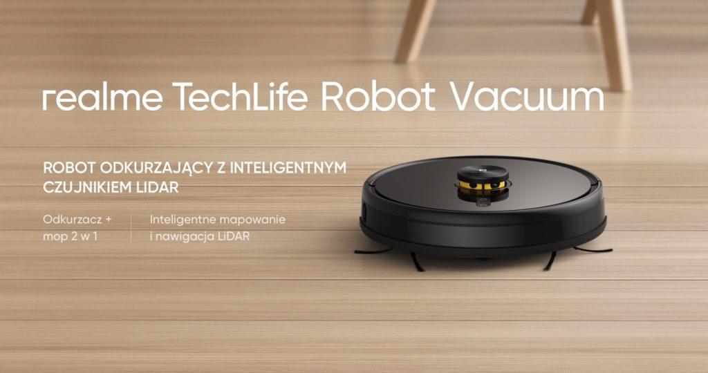 realme Vacuum