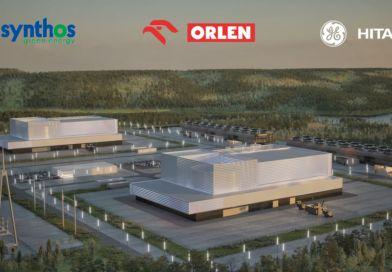 PKN Orlen iSynthos BWRX-300 GE Hitachi Nuclear Energy
