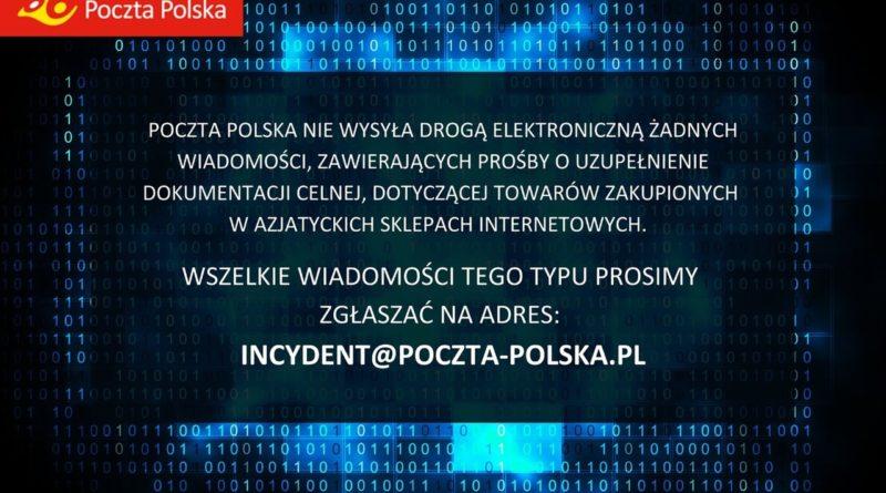 poczta-polska-ostrzega-phishing-obsluga-celna-przesylki-spoza-ue