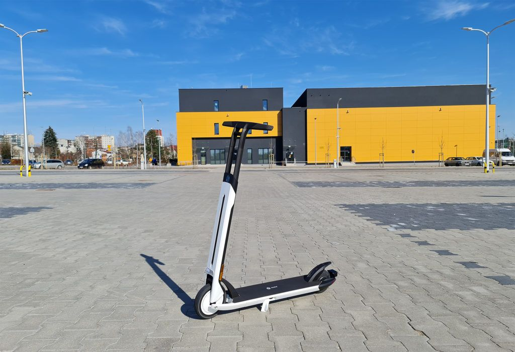 Ninebot Air T15