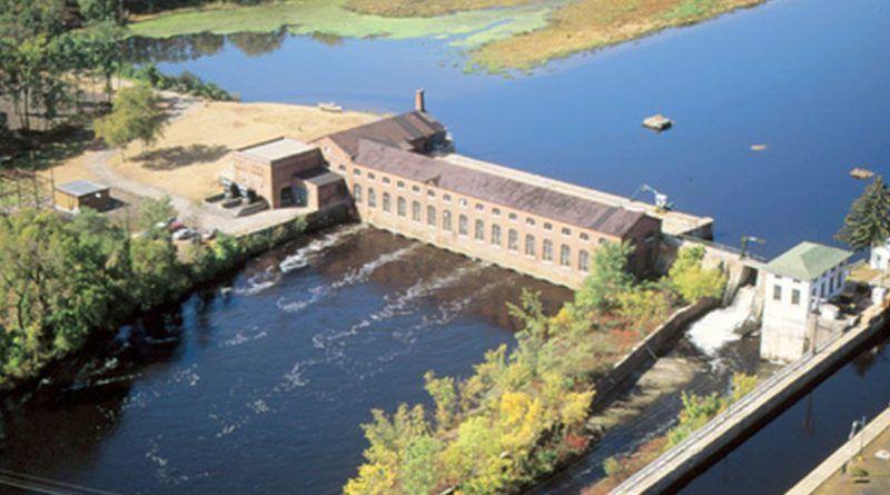 Dzięki kopaniu kryptowalut zabytkowa hydroelektrownia zaczęła przynosić zyski