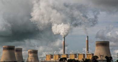 Tylko 5% elektrowni węglowych odpowiada za 73% emisji CO2