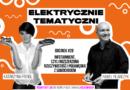 Systemy infotainment wsamochodach elektrycznych. Elektrycznie Tematyczni #28