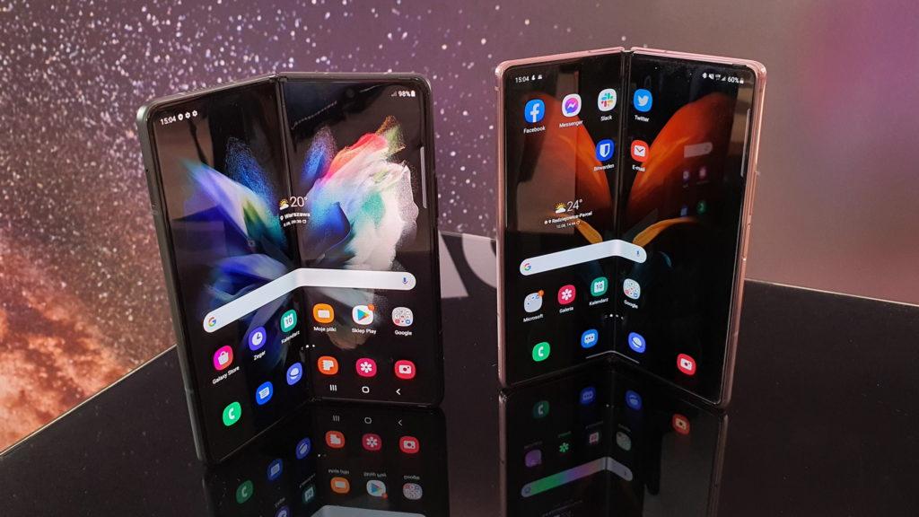 Samsung Galaxy ZFold3