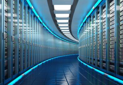 serwer hallway intel