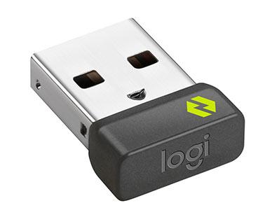 Logitech Logi Bolt odbiornik