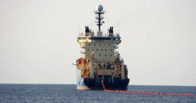 Facebook 2Africa Pearls kabel podmorski statek
