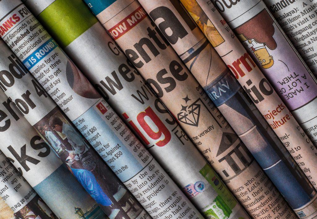 media komentarze gazety