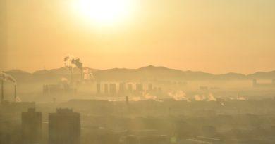 emisja CO2 chiny dostawcy elektroniki