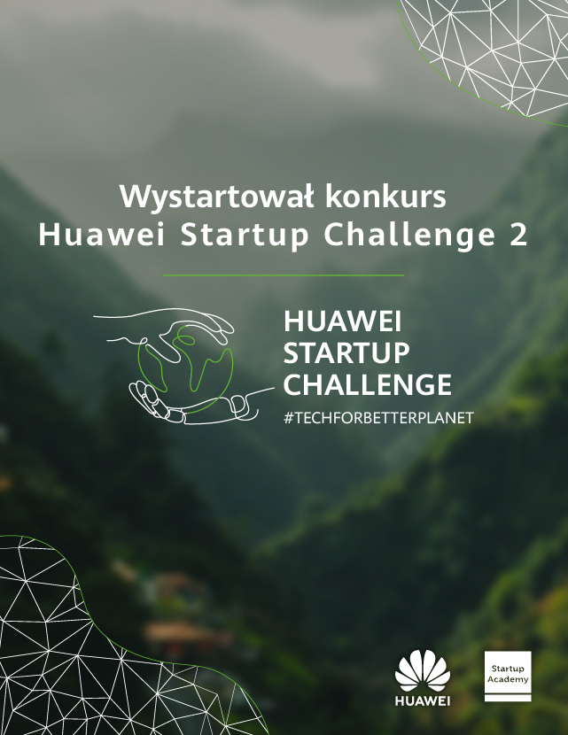 huawei-startup-challenge-2-#techforbetterplanet-konkurs-startupy-strona