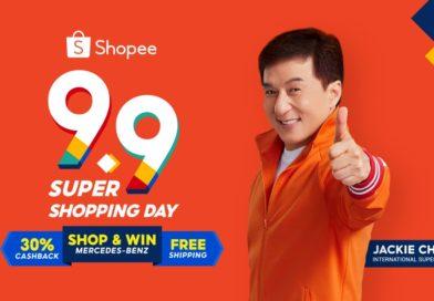 Shopee ecommerce konkurencja dla Allegro iAmazon