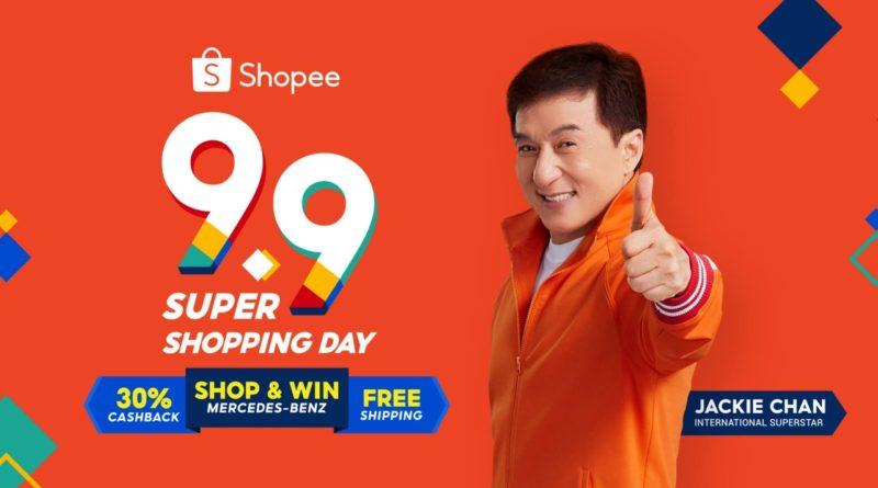Shopee ecommerce konkurencja dla Allegro i Amazon