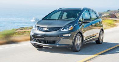 General Motors Chevrolet Bolt