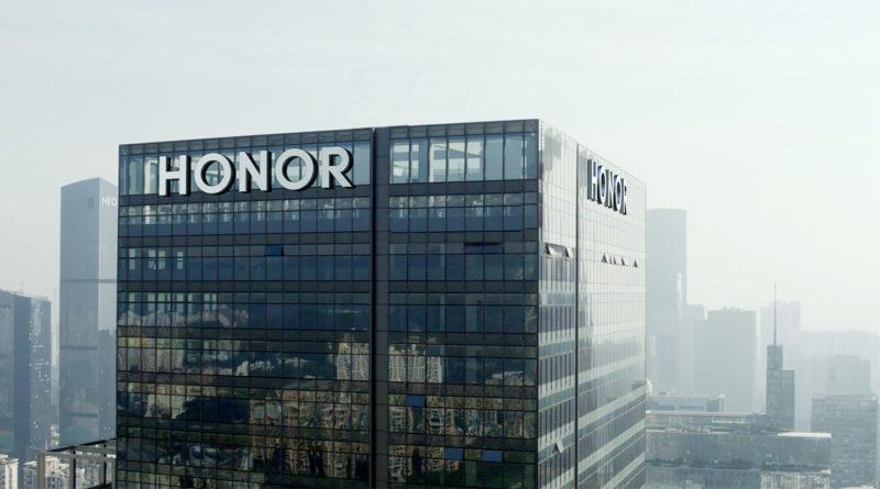 Honor Huawei sankcje
