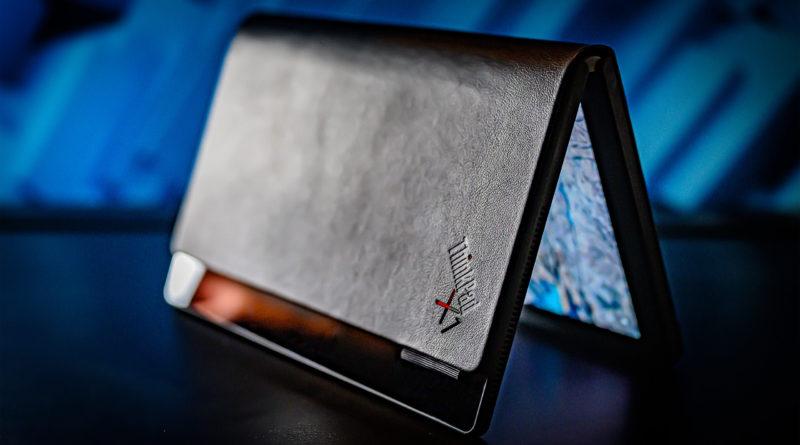 Lenovo ThinkPad X1 Fold iko 2560