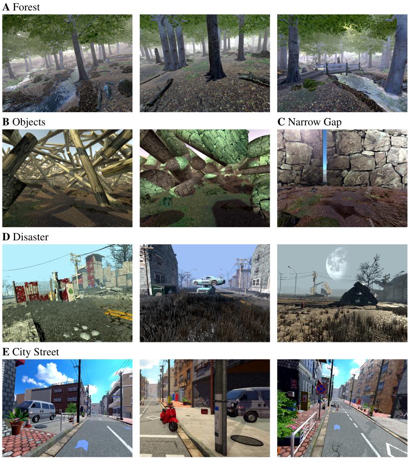 autonomiczne-drony-trudny-teren-lot-predkoscia-40-km-h-symulacje