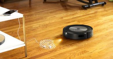iRobot-Roomba-j7-kable