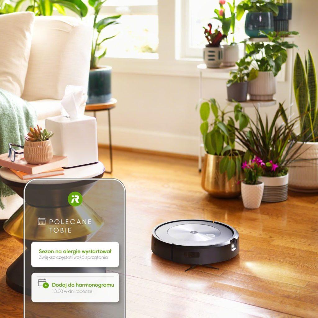 iRobot Roomba serii j7 10