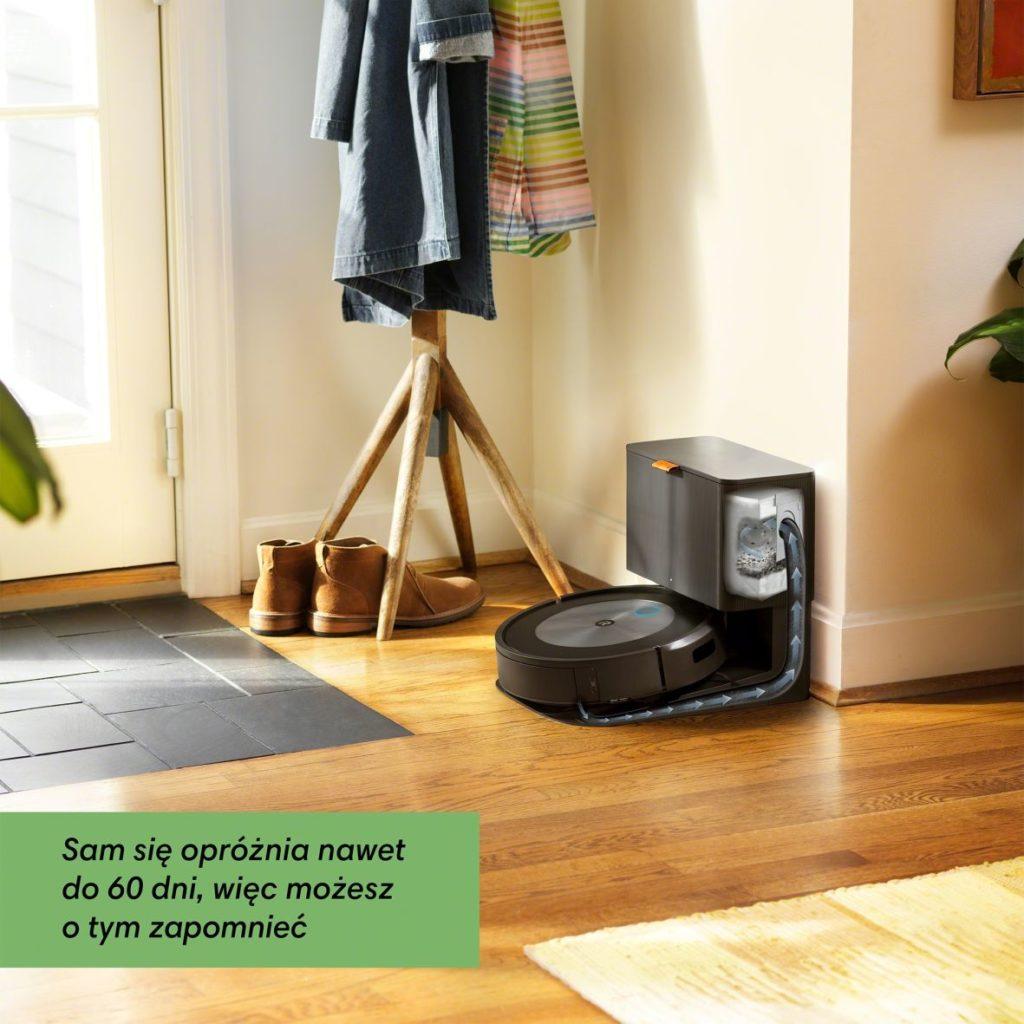 iRobot Roomba serii j7 4