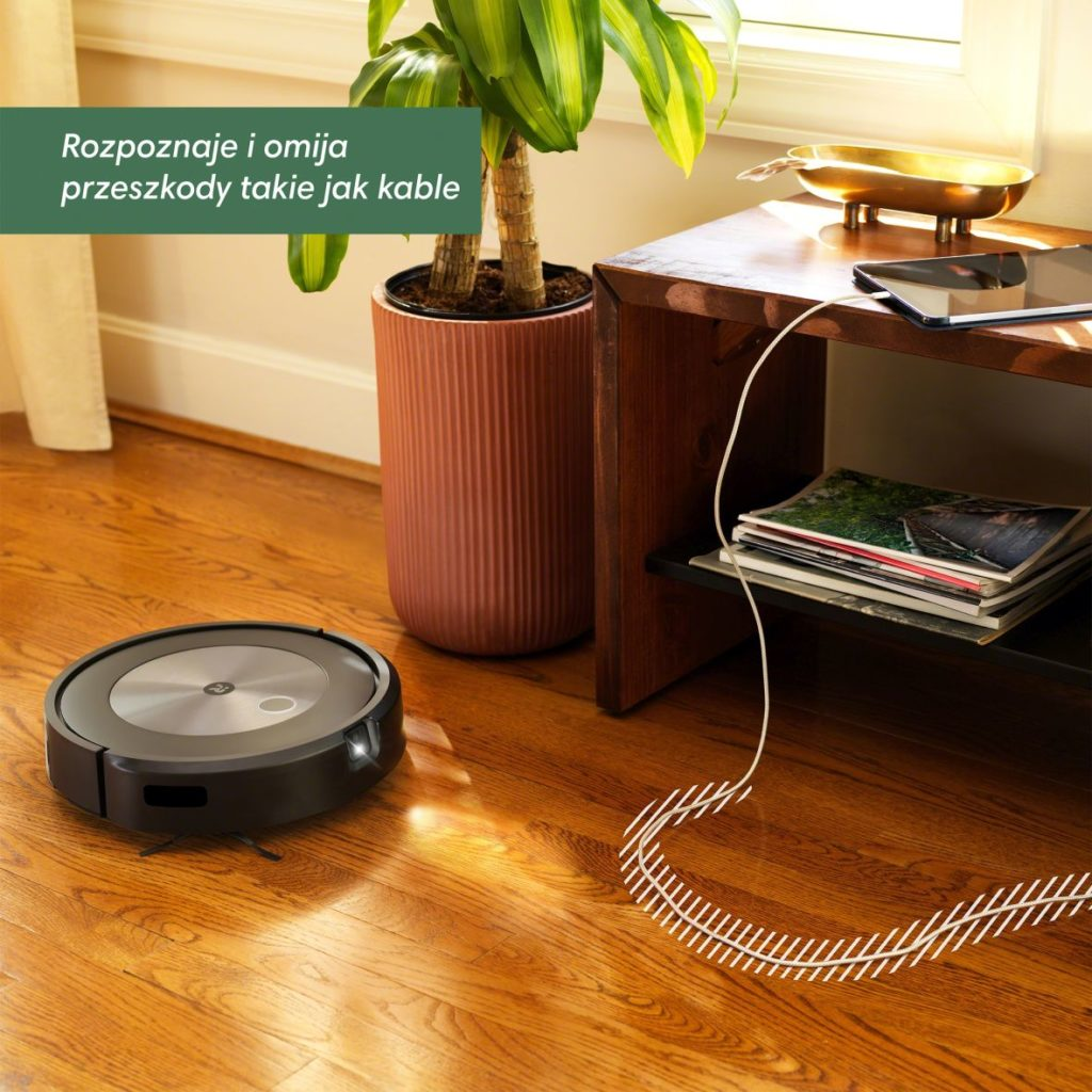 iRobot Roomba serii j7 9