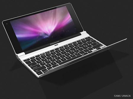Macnetbook Apple netbook