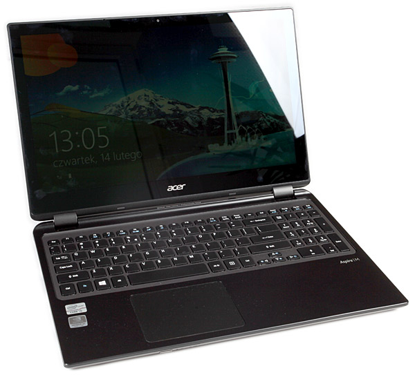 Acer M3 Touch