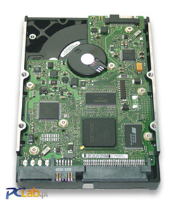 Seagate ST373454LW